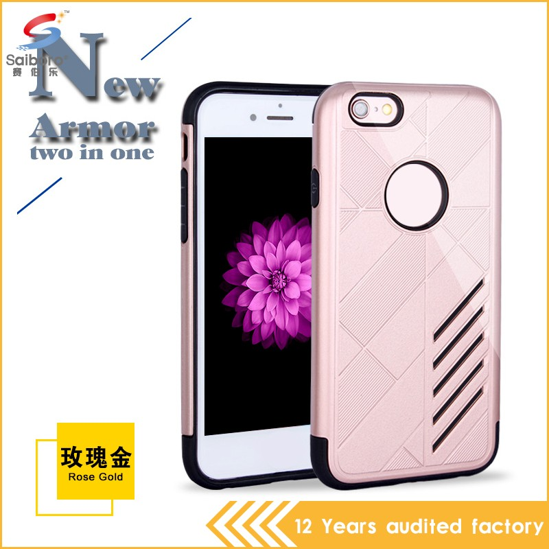 Wholesale Cellphone Accessory mobile case for iphone6