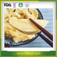 Wholesale 100% Natrual Fruit Snack Freeze Dried Durian