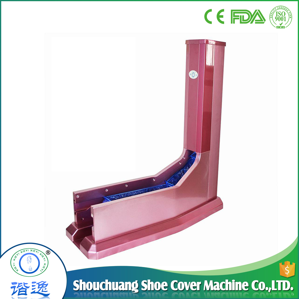 China Made Medical Devices Overshoes Dispenser/Shoe Cover Dispenser