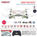 Remote toys 2.4Ghz uav rc drone with 2.0MP HD camera