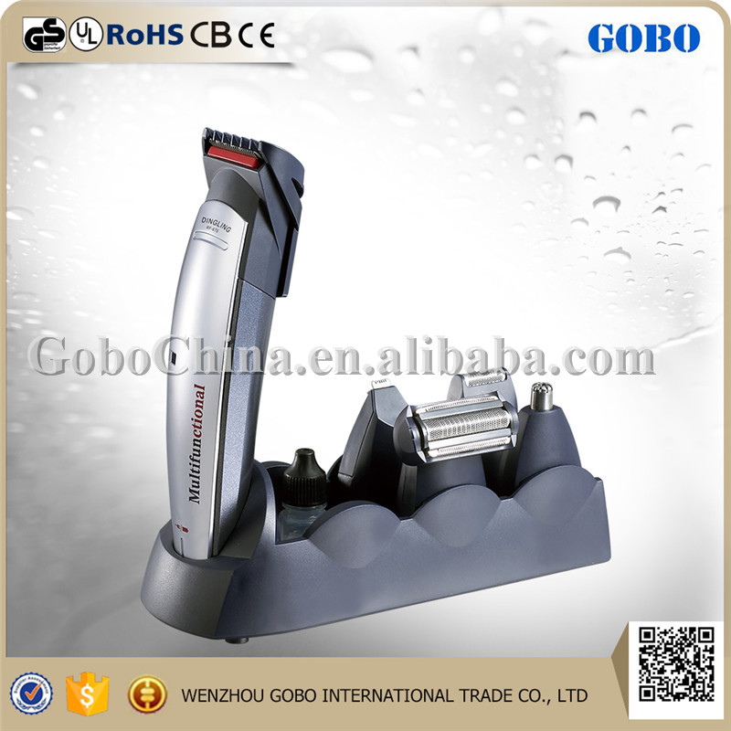 RF-675 Dingling cheap hair clipper/hair trimmer set