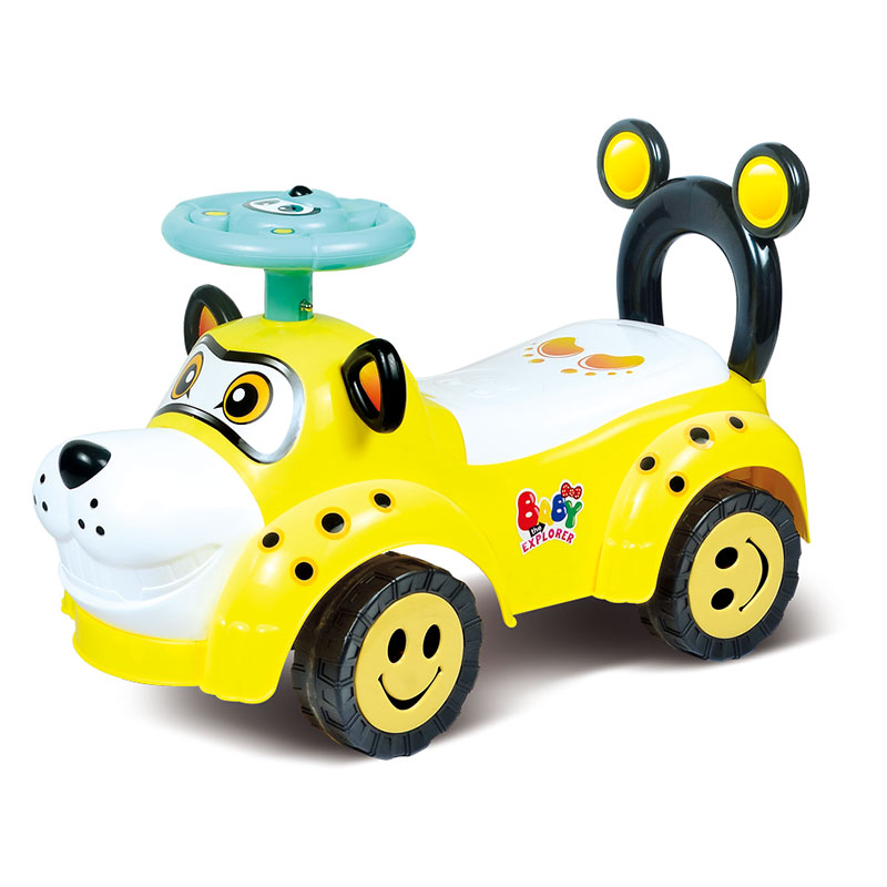 shantou factory supplier wholesale cheap used kids car with high quality
