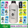 Ocbestjet sublimation ink 6 colours for cotton fabric for epson big format printer
