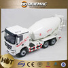 4x2 or 6x4 or 8x4 New Huanghe concrete mixer trucks,concrete mixer truck for sale