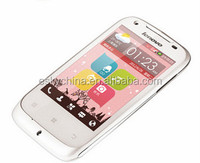 "Original Lenovo LePhone A360 3.5"" Dual Sim Android Smart Cell Mobile Phone"