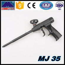 2016 Best Rigid Polyurethane Foam Sandwich Panel Teflon Coating Gun