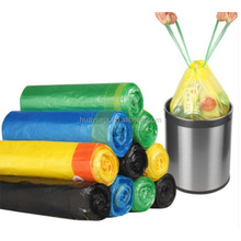 China suppliers drawstring garbage trash bag for household consumable order from China direct