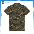 Cheap customize polo t shirt full printing green camo polo shirt for men