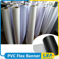 cheap cost best price pvc coated tarpaulin for flex banner