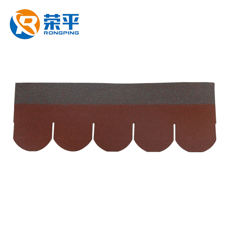 Colour Fiberglass Asphalt shingle , roofing price philippines,fiberglass roofing shingles