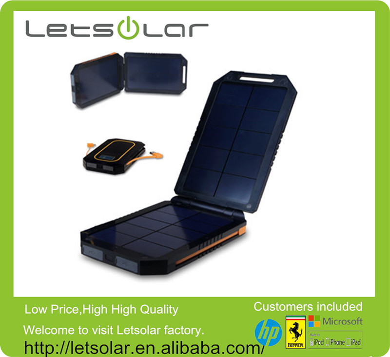 portable mobile charger for htc blackberry nokia,solar power bank for all mobile phones and tablets