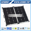 solar folding kit monocrystalline 40W 60W 80W 100W 120W 140W 160W 180W 200W solor panel portable solar kits foldable pv modules