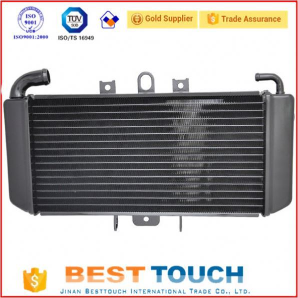 OEM Hydraulic oil cooler engine radiator radiator specialty For SUZUKI