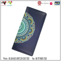 Alibaba hot sell multifunction fashion waterproof slim passport holder