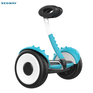 2018 Ninebot Segway 2 Wheel Smart Hover Board, Self Balancing Scooter Hoverboard