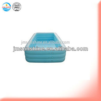 Adult Size Inflatable Pool