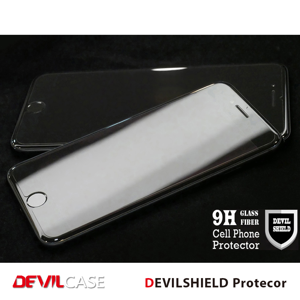 [DEVILSHIELD] 2 for 1 Sale Cell Phone Accessory Shock Proof High Clear 9H Screen Protector, Top Sellers Anti-Shock Screen Guard