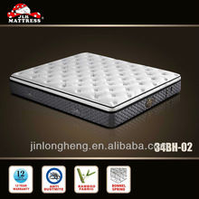 Hot selling cool beds for sale from china mattress factory 34BH-02