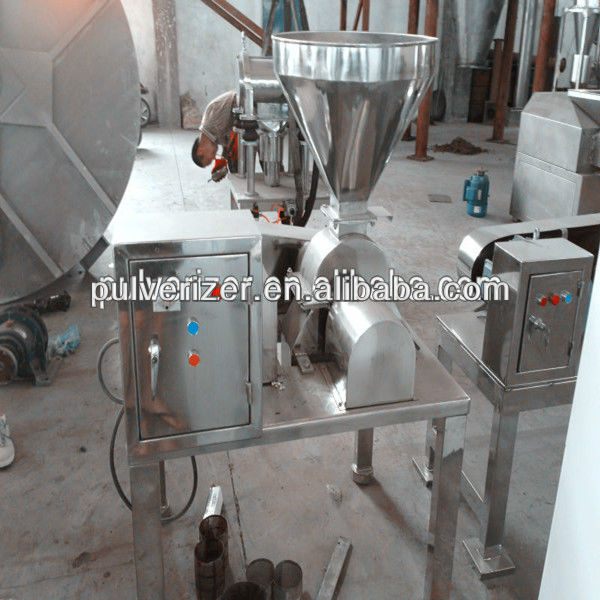 GFSJ China Fish Feed Fine mesh Powder Hammer Mill for sale