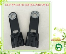 bottled stainless steel water filter holder
