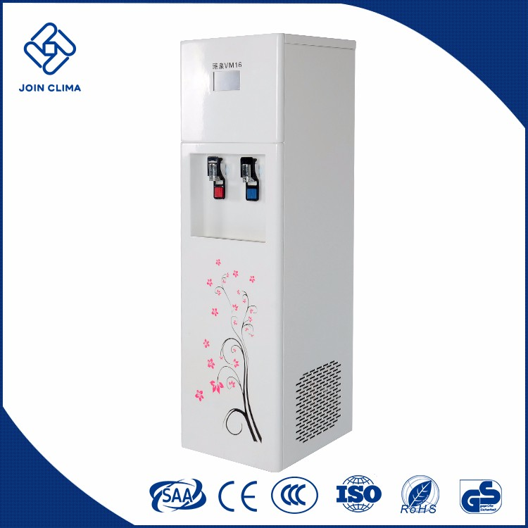 """Factory Price Vacuum Sterilization Household Water Distiller"""