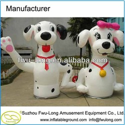 Inflatable Dog Inflatable Cartoon/ Advertising Inflatable Cartoon