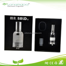 Top sale high quality dry herb vaporizer itaste mvp