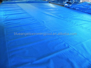 Pool Solar Cover