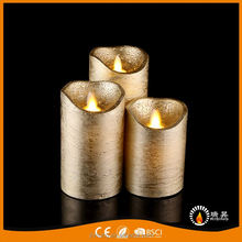 New arrival strong packing led candles walmart with good offer