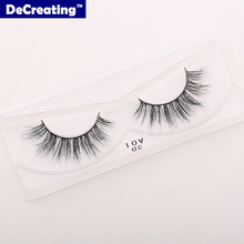 Premium Quality Private Lable 3D Silk Faux Mink Eyelashes