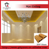 Decorative Material,3D Design Ceilings,Insulated WPC Ceiling Panels(Including Accessory)
