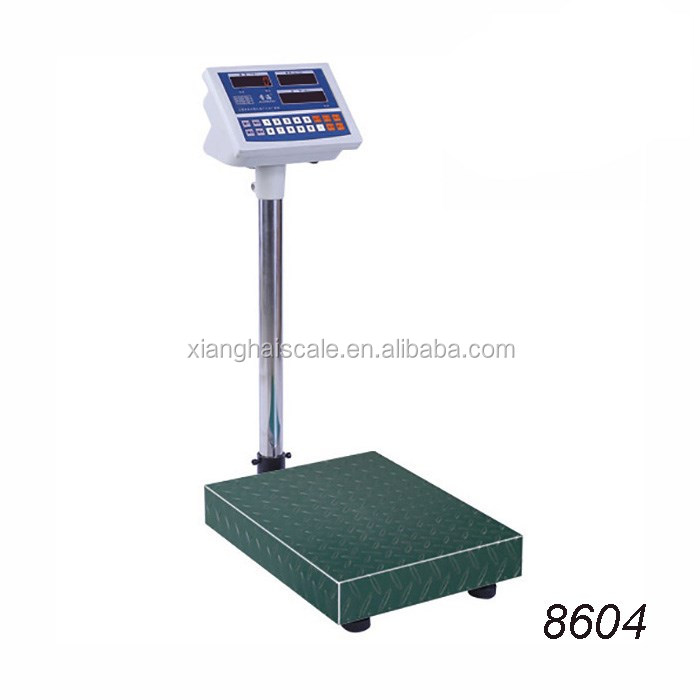 Digital Weighing Platform Scale 100kg