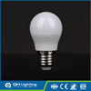 3 years warrangty E27 3W MR16 led light bulb