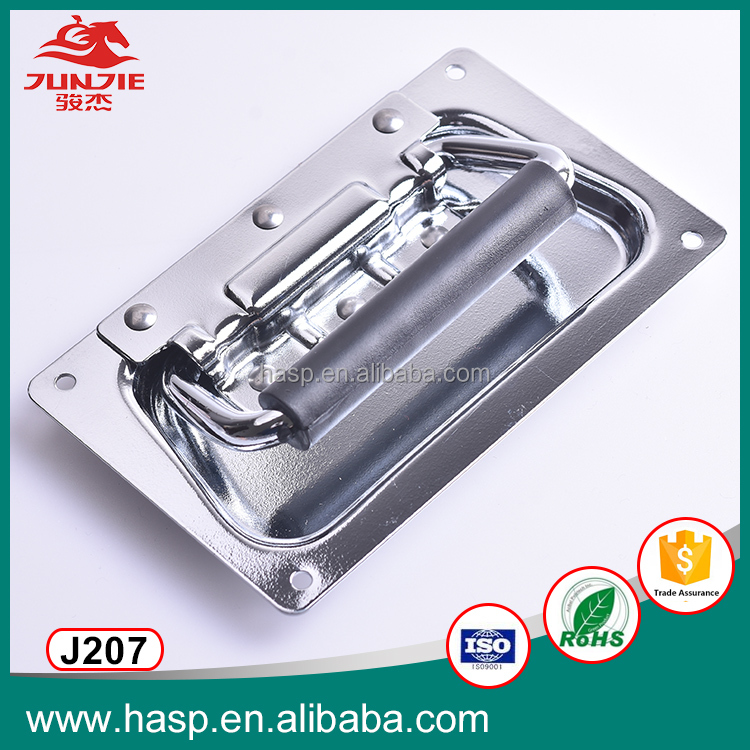 J207 flight case handle /flight case hardware Industrial Hardware Handle