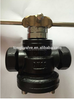 cast iron water flow rate control valve hydraulic flow control valve