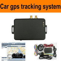 GPS/GPRS/SMS Vehicle Tracking System, 850/900/1800/1900MHz,free IE server software