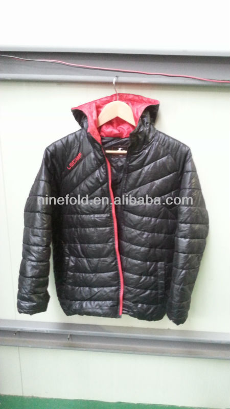 cheap winter used clothes for men