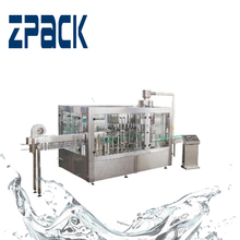 Price Best Complete PET Bottled Drinking Water Filling Machine Plant/Mineral Water Bottling Machine