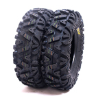SunF All Terrain 25x8-12 & 25x11-10 6 PR A033 ATV UTV Tires