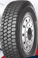 NeoTerra SNOW Truck Tyre M+S 11R22.5 with warranty,run 120000km,drive position NT799S,New brand TBR from China