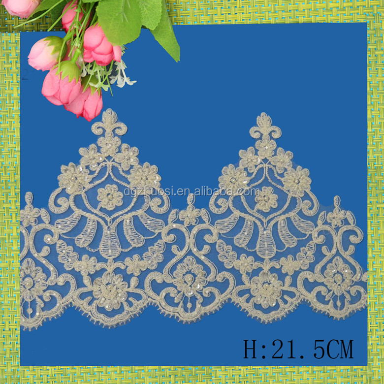 China supplier african lace styles chains for handbags, chains for crafts