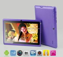 "super slim Tablet, 10 colors Tablet PC, Android 7'""Tablet"