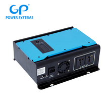 With PWM Charge Controller Modified Sine Wave Hybrid Solar Inverter 2KVA Inverter 24V