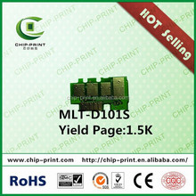 mlt-101s for samsung scx 3405fw toner chip