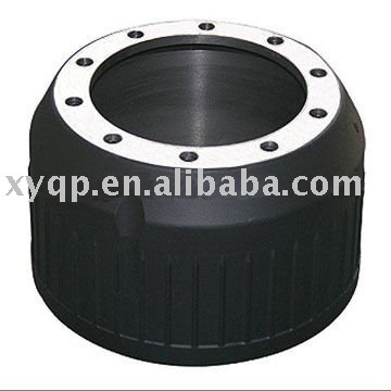 High quality Truck/Trailer/Bus spare Brake Parts -BPW Brake Drum 0310667620