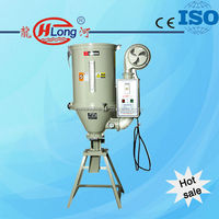 China dryers of hopper for pvc 100kg