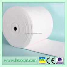 Medical Colored Absorbent Cotton With Nonwoven