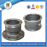 Galvanized SG Iron Bellmouth Pipe Fitting