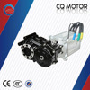 Small electric vehicle Automatic transmission permanent magnet synchronous motor