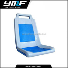 China Plastic City Bus Seat Mold Vehicle Seat mold Plastic Chair Mould